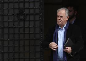 Δραγασάκης: Η Ελλάδα έχει μπει σε νέο ανοδικό κύκλο - Κεντρική Εικόνα
