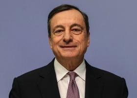 Ντράγκι: Περισσότερη δράση, εάν δεν ενισχυθεί ο πληθωρισμός - Κεντρική Εικόνα