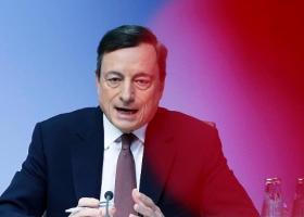 Ντράγκι: Η ΕΚΤ δεν έχει μεγάλη επιρροή σε μακροοικονομικά θέματα - Κεντρική Εικόνα