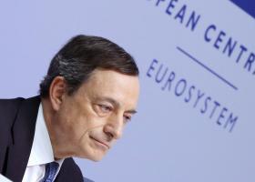 Ντράγκι: Η ΕΚΤ θα δεχόταν έναν προϋπολογισμό της ευρωζώνης - Κεντρική Εικόνα