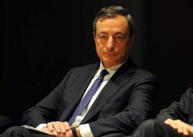 La Stampa: Η Ιταλία σκέφτεται τον Ντράγκι για επικεφαλής της Κομισιόν - Κεντρική Εικόνα