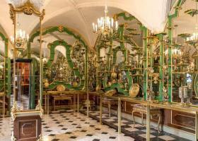 Η κλοπή του αιώνα: Διέφυγαν με λεία άνω του ενός δισ. από το μουσείο της Δρέσδης - Κεντρική Εικόνα