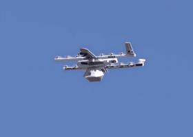 Η Google ξεκινά διανομή... παγωτών και καφέδων με drones - Κεντρική Εικόνα