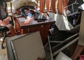 Χεζμπολάχ: Τα ισραηλινά drones είχαν συγκεκριμένους «στόχους» - Κεντρική Εικόνα
