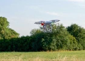 Οι επίδοξοι κλέφτες καλωδίων της ΔΕΗ θα έχουν να τα βάλουν με... drones! - Κεντρική Εικόνα