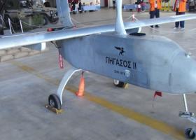 Τα ελληνικά drones που παρακολουθούν τη «Γαλάζια Πατρίδα» του Ερντογάν - Κεντρική Εικόνα