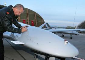 Τουρκικά drones σαρώνουν το Αιγαίο - Αποκαλυπτικοί χάρτες - Κεντρική Εικόνα