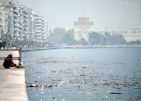 Ο Σαββίδης αναλαμβάνει το κόστος για τον καθαρισμό του Θερμαϊκού - Κεντρική Εικόνα