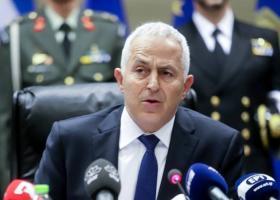 Αποστολάκης: Απαιτείται συντονισμένη συνεργασία περιφερειακών και διεθνών συμμάχων  - Κεντρική Εικόνα