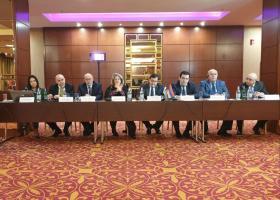 Δέκα ελληνικές επιχειρήσεις συμμετείχαν σε αποστολή του ΕΒΕΑ στο Ερεβάν - Κεντρική Εικόνα