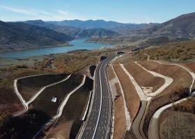Ε65: Ποια λύση προκρίνει το Δημόσιο για το τελευταίο τμήμα Τρίκαλα-Εγνατία - Κεντρική Εικόνα