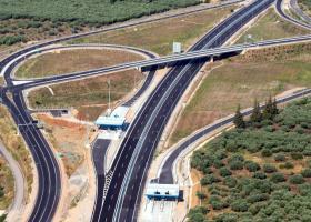 Ε65: Η κοινοπραξία στο Τρίκαλα - Ξυνιάδα ζητάει άλλα 40 εκ. ευρώ - Κεντρική Εικόνα