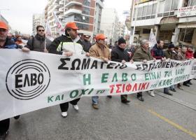 Απεργία την Τρίτη στα ΕΑΣ για την έλλειψη χρηματοδότησης - Κεντρική Εικόνα