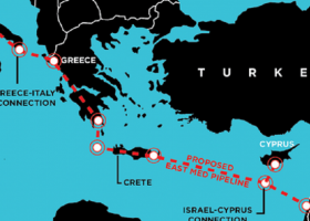 Την Πέμπτη «πέφτουν» οι υπογραφές Ελλάδας, Κύπρου, Ισραήλ για τον East Med - Κεντρική Εικόνα