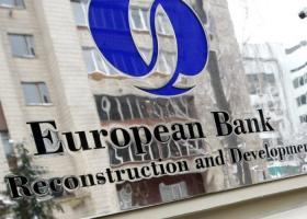 EBRD: Aνάπτυξη της ελληνικής οικονομίας με ρυθμό 2,2% το 2019 και το 2020 - Κεντρική Εικόνα