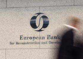 EBRD: Στο 2% η ανάπτυξη της ελληνικής οικονομίας φέτος - Κεντρική Εικόνα