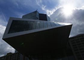 Καμπανάκι από την ΕΚΤ στις τράπεζες λόγω κορωνοϊού - Κεντρική Εικόνα
