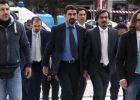 Νέο αίτημα έκδοσης υπέβαλε η Τουρκία για τους στρατιωτικούς - Κεντρική Εικόνα