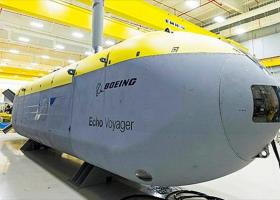 H Βοeing κατακτά και τους... ωκεανούς με το μεγαλύτερο υποθαλάσσιο drone (photos+video) - Κεντρική Εικόνα