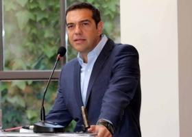 Αποφάσισε ποια βουλευτική έδρα θα κρατήσει ο Τσίπρας - Κεντρική Εικόνα