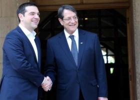 Τσίπρας: Μέτρα από την ΕΕ κατά της Τουρκίας για τις παράνομες ενέργειές της στην Α. Μεσόγειο - Κεντρική Εικόνα