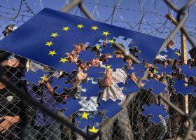 Τη στήριξή της στην ευρωπαϊκή προοπτική των δυτικών Βαλκανίων εξέφρασε η γερμανική κυβέρνηση - Κεντρική Εικόνα