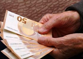 Εφάπαξ: Τα ποσά που δίνουν 31 Ταμεία - Ποιοι θα πάρουν προκαταβολή 50% - Κεντρική Εικόνα