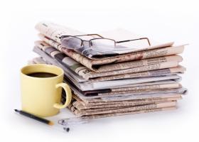 Ξανά στα περίπτερα η αθλητική εφημερίδα που πούλαγε εξαψήφια φύλλα;  - Κεντρική Εικόνα