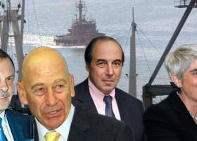 Οι οκτώ Έλληνες εφοπλιστές που έχουν κουρσέψει την παγκόσμια ναυτιλία  - Κεντρική Εικόνα