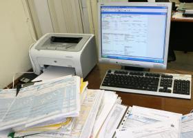 Φορολογικές δηλώσεις: Πότε ανοίγει το taxisnet - Πώς θα γίνει φέτος η επιστροφή φόρου - Κεντρική Εικόνα