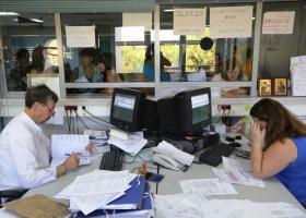 Ανοίγει τη Μ. Πέμπτη το Taxisnet για τις φορολογικές δηλώσεις - «Παράθυρο» για αύξηση των δόσεων στις πληρωμές - Κεντρική Εικόνα