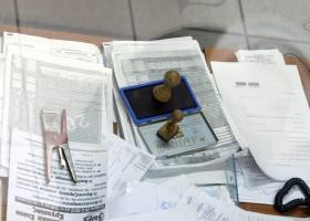 Προθεσμία 5 ημερών για τα δικαιολογητικά φορολογικών δηλώσεων - Κεντρική Εικόνα
