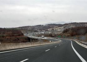 Ως 16 Φεβρουαρίου υποβολή ενδιαφέροντος για την Εγνατία οδό - Κεντρική Εικόνα