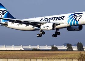 Εντοπίστηκαν συντρίμμια του μοιραίου αεροσκάφους της Egyptair - Κεντρική Εικόνα