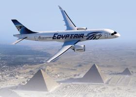 Η Egyptair αναβαθμίζει τον στόλο της με 45 νέα αεροσκάφη - Κεντρική Εικόνα