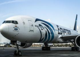 Νέα στοιχεία για το αεροσκάφος της Egypt Air που συνετρίβη το 2016 - Κεντρική Εικόνα