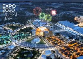 H Ελλάδα θα δώσει το παρόν στην παγκόσμια έκθεση ΕΧPO DUBAI 2020 - Κεντρική Εικόνα