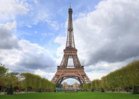 Γαλλία: Κλειστός ο Πύργος του Άιφελ λόγω απεργίας των εργαζομένων - Κεντρική Εικόνα