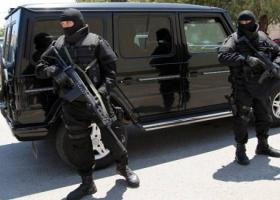 Τα ευρήματα της Αντιτρομοκρατικής Υπηρεσίας μετά τη σύλληψη του 29χρονου  - Κεντρική Εικόνα