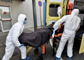 Κορωνοϊός: Τρεις νέοι θάνατοι, ανάμεσά τους και 52χρονος - Συνολικά 534 οι νεκροί - Κεντρική Εικόνα