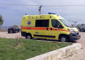 Κρήτη: Έπεσε από την ταράτσα του σπιτιού του και λίγο αργότερα υπέκυψε - Κεντρική Εικόνα
