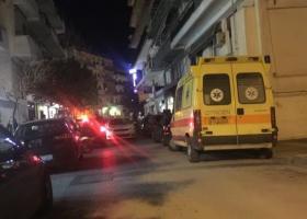 Χαλκιδική: Σκοτώθηκε εν ώρα εργασίας ανήμερα της Πρωτομαγιάς  - Κεντρική Εικόνα