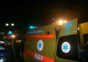 Έχασε τη ζωή του οδηγός τρακτέρ που συγκρούστηκε με ΙΧ στη Θεσσαλονίκη - Κεντρική Εικόνα