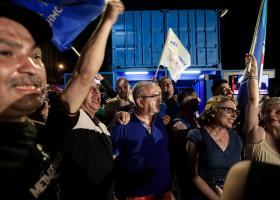 Ιταλικός Τύπος: «Νίκησε καθαρά η δεξιά» στις ελληνικές εκλογές - Κεντρική Εικόνα