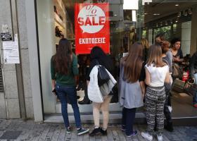 Ενδιάμεσες εκπτώσεις 2019: Ποια Κυριακή θα είναι ανοιχτά τα καταστήματα - Κεντρική Εικόνα