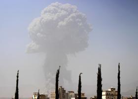 Επίθεση αυτοκτονίας σε στρατόπεδο της Υεμένης με έξι νεκρούς στρατιώτες - Κεντρική Εικόνα