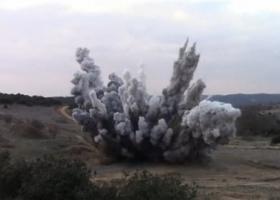 Έκρηξη σημειώθηκε σε αγωγό που καταλήγει στο λιμάνι Ες Σίντερ στη Λιβύη - Κεντρική Εικόνα