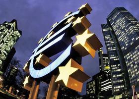 ΕΚΤ: Ελαφρά πτώση των επιτοκίων για τα χορηγούμενα τον Απρίλιο - Κεντρική Εικόνα