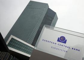 ΕΚΤ: Αύξηση της ζήτησης δανείων από επιχειρήσεις και νοικοκυριά περιμένουν οι τράπεζες - Κεντρική Εικόνα