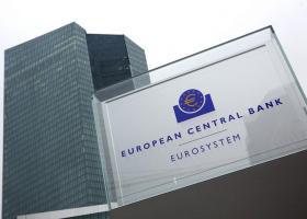 ΕΚΤ: Σταθερή και ισχυρή η οικονομία της Ευρωζώνης - Κεντρική Εικόνα